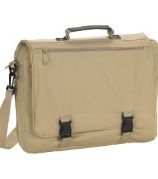 1012 UltraClub® Expandable Polyester Briefcase