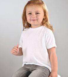 1310 SubliVie Toddler Polyester Sublimation T-Shirt