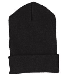 1501 Yupoong Heavyweight Cuffed Knit Cap