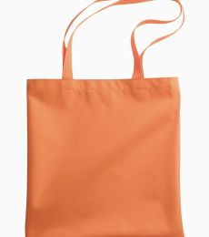 8801 UltraClub® Basic Recycled Polyester Tote
