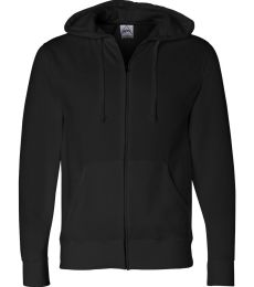 AFX4000Z Independent Trading Co. Full-Zip Hooded Sweatshirt