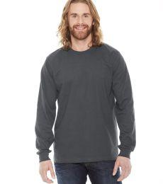 2007 American Apparel Fine Jersey Long Sleeve T-Shirt