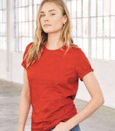BELLA 6400 Jersey Missy T-shirt