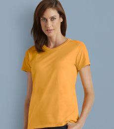 5000L Gildan Missy Fit Heavy Cotton T-Shirt