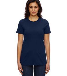 American Apparel 23215 Ladies Fine Jersey Classic T-Shirt