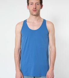 2411 American Apparel Unisex Power Washed Tank