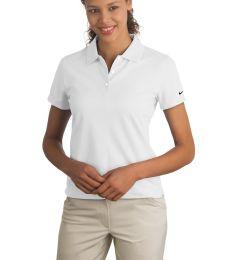 Nike Golf Ladies Dri FIT Pique II Polo 244613
