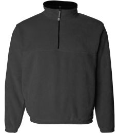 Colorado Clothing 12010 Classic Fleece Half-Zip Pullover