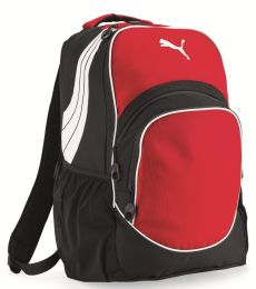 Puma PMAT1004 35L Team Formation Ball Backpack