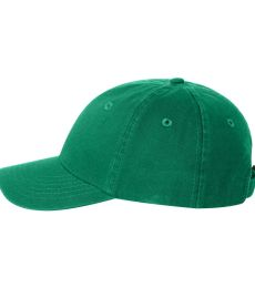 Valucap VC300Y Washed Twill Women/Youth Dad Hat