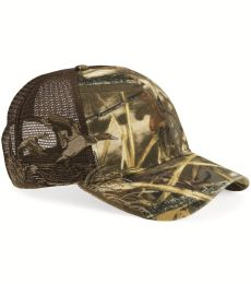 3083-3084 DRI DUCK - Mesh Wildlife Series Trucker Cap