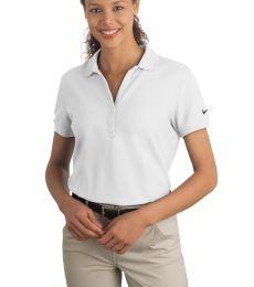 Nike Golf Ladies Pique Knit Polo 297995