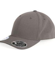 110C Flexfit Cool & Dry Pro-Formance Serge Cap