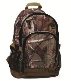 Kati CBB 21.2L Camo Backpack
