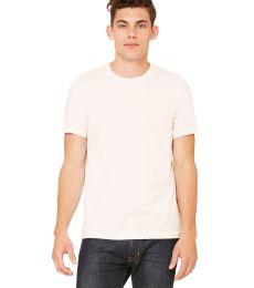 3020 Bella + Canvas Men's Organic Jersey Short-Sleeve T-Shirt