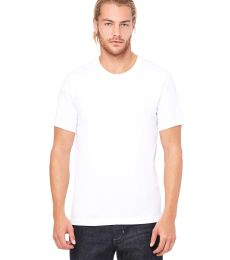 BELLA+CANVAS 3091 Unisex Heavyweight Cotton T-Shirt