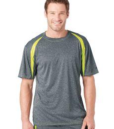 Badger 4340 Fusion Colorblock Performance T-Shirt