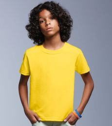 780B Anvil - Youth Midweight Short Sleeve T-Shirt