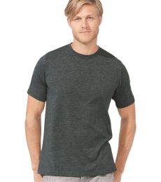 Next Level 6200 Men's Poly/Cotton Tee
