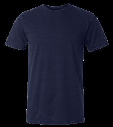 BELLA+CANVAS 3413 Unisex Howard Tri-blend T-shirt