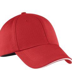 333115 Nike Golf - Dri-FIT Mesh Swoosh Flex Sandwich Cap