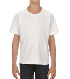 3381 ALSTYLE Youth Retail Short Sleeve Tee