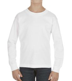 3384 ALSTYLE Yth Retail Long Sleeve T