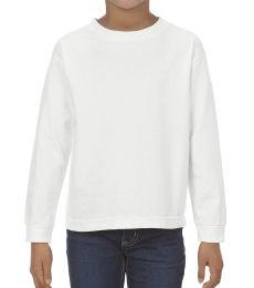 3387 Alstyle Juvy Long Sleeve Tee