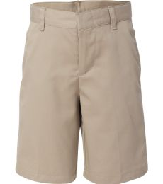 French Toast H9200 Boys' Flat Front Shorts