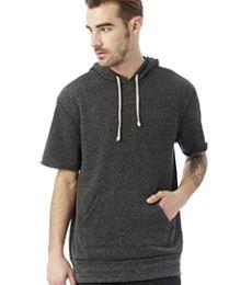 Alternative 3501A Baller Eco-Fleece Pullover Hoodie