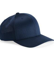 Yupoong 6008 Athletic Pro Mesh Cap
