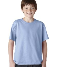 363B Jerzees Youth HiDENSI-TTM Cotton T-Shirt