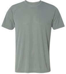 All Sport M1009 Polyester Sport T-Shirt