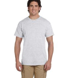3931T Fruit of the Loom 5 oz., 100% Heavy Cotton HD® Tall T-Shirt