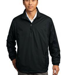 Nike Golf 12 Zip Wind Jacket 393870