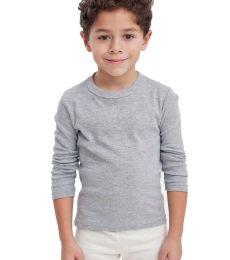 4107 American Apparel Toddler Long Sleeve Tee