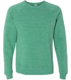 PRM30SBC Independent Trading Co. Unisex Special Blend Raglan Crewneck Sweatshirt