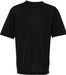 791  Augusta Sportswear Youth Performance Wicking Short Sleeve Tee