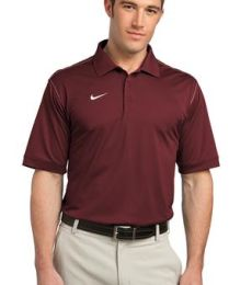 Nike Golf Dri FIT Sport Swoosh Pique Polo 443119