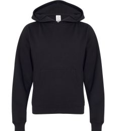 SS4001Y Independent Trading Co. Youth Midweight Hooded Pullover Sweatshirt