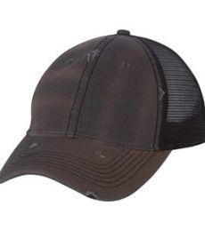 3150 Sportsman  - Bounty Dirty-Washed Mesh Cap -