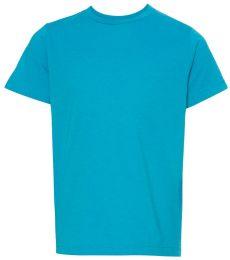 6105 LAT Youth Fine Jersey Vintage T-Shirt