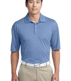 Nike Golf Dri FIT Heather Polo 474231