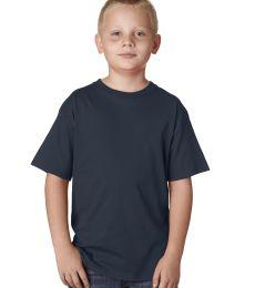 498Y Hanes Youth nano-T® T-Shirt