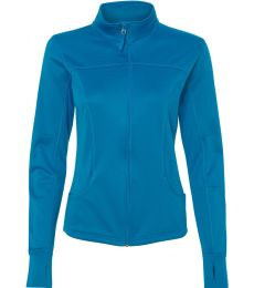 Independent Trading Co. EXP60PAZ Womens Poly Track Jacket