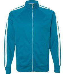 Independent Trading Co. EXP70PTZ Unisex Poly-Tech Track Jacket