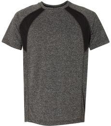 Rawlings 8101 Performance Cationic Insert Short Sleeve T-Shirt