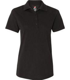 52 035P Women's X-Temp Pique Sport Shirt with Fresh IQ