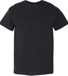Gildan 5300 Heavy Cotton T-Shirt with a Pocket