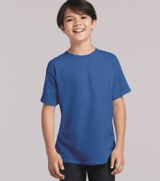 5000B Gildan™ Heavyweight Cotton Youth T-shirt